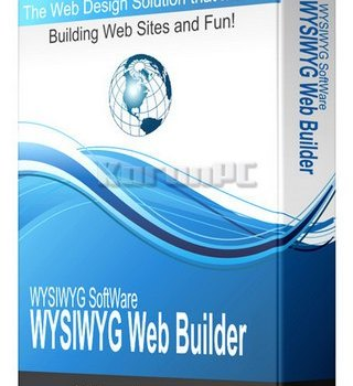 vWYSIWYG Web Builder 14.3.4 Crack