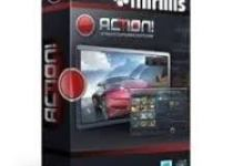 Mirillis Action 3.9.3 Crack