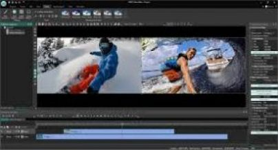 VSDC Video Editor Pro 6.8.1.334 Crack 2021