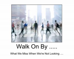 """1st Place - Book Essay """"Walk on By"""" 2016 © Phil Olivo"""