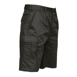 Portwest Combat Shorts Black S790