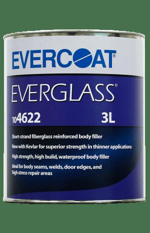 EVERCOAT EVERGLASS 3LT