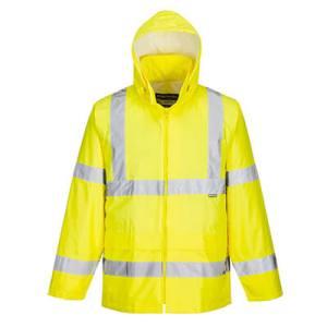 Portwest H440 Hi-Vis Rain Jacket