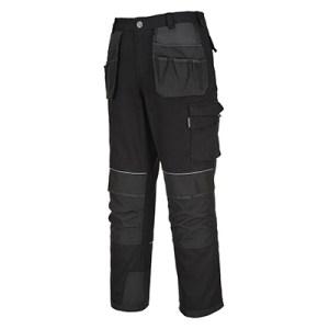 KS14 - Tungsten Holster Trouser Black