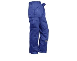 Portwest Action Trousers Royal S887