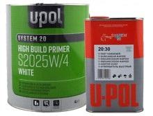 S2025 white Primer Kit 5Litre