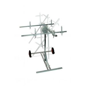 FAST MOVER TOOLS, UNIVERSAL ROTATING PANELSTAND