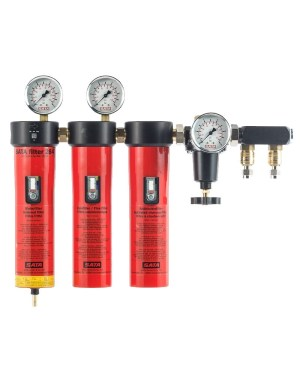 SATA filter 284 triple-stage Premium Quality