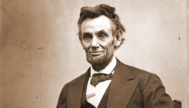 Abe Lincoln Was Lived