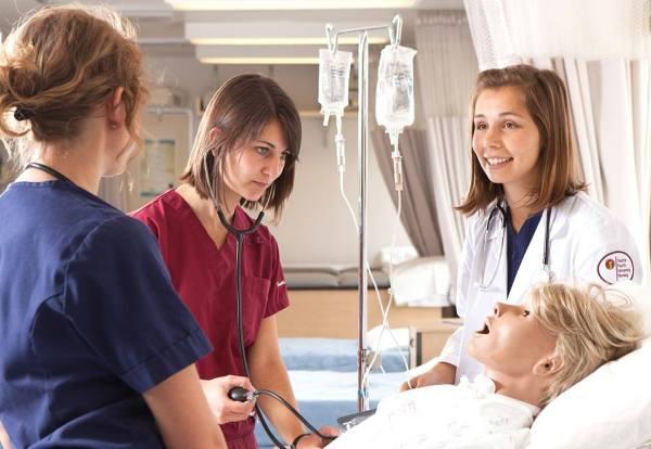 Nursing - Seattle Pacific University