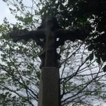 Anglo-Saxon crucifix