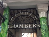 Cobden Chambers