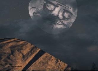 Skyrim Moon