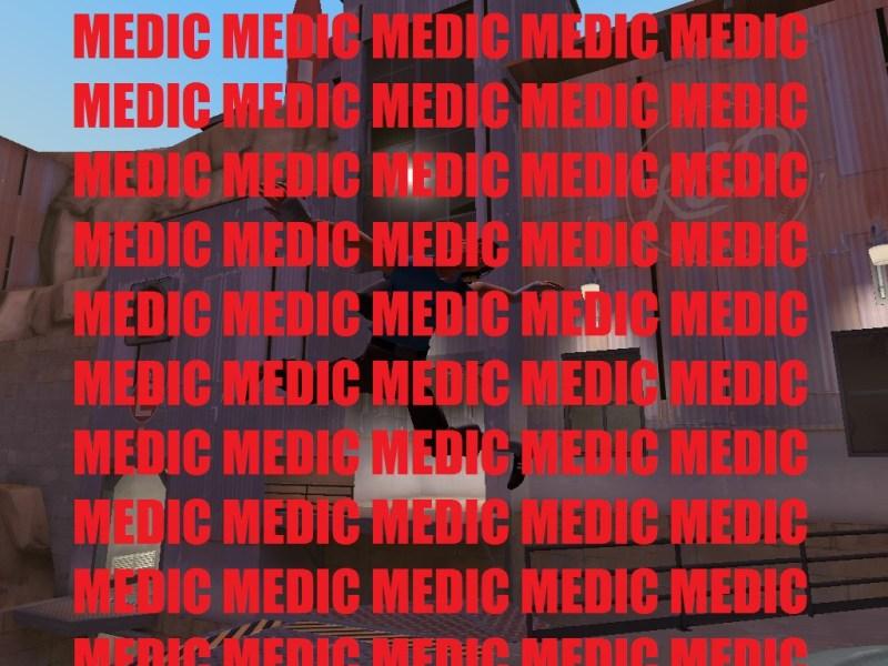 MEDIC spam