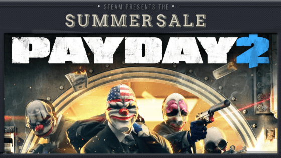 Update: Looks like I picked the right day to publish this article! All Payday DLC is 55% until June 22nd!