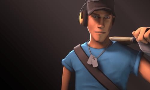 SvT - Portrait 1