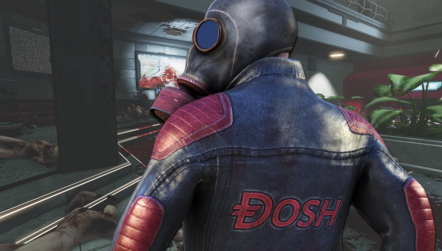 Let's not even talk about the recent 8,000 key giveaway for the limited-edition Dosh Jacket. I'm not one of the original owners, but if I had been I'd rightfully think the developers had lied to me.