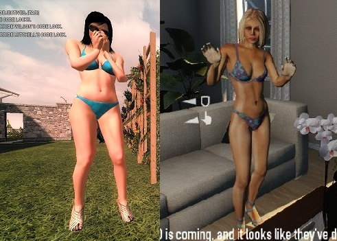 Payday 1 / Payday 2