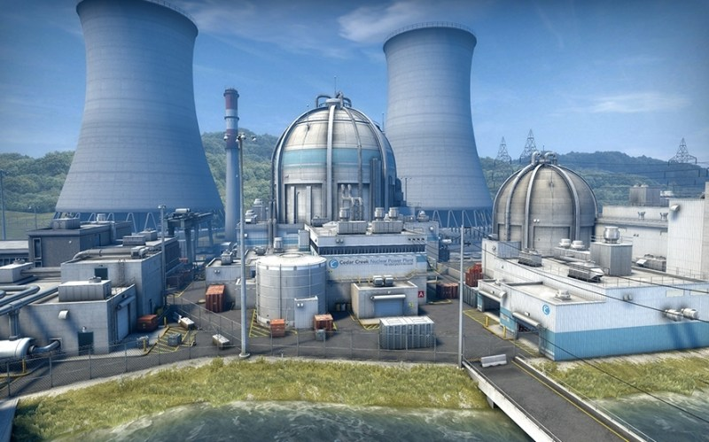 Speaking of deleted maps, it's great that they revamp famous/popular maps, but I don't like how the old ones are just gone. Old Nuke feels way different, could at least shunt it to