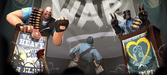 Pyro VS Heavy