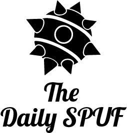 The Daily SPUF