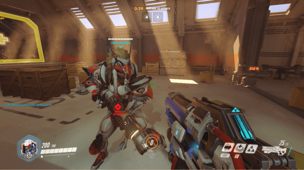 Pharah's a little more difficult but very capable against Mei as well, due to her ease at keeping out of Mei's effective range.