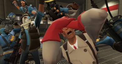 So many things to give the average Medic a headache...