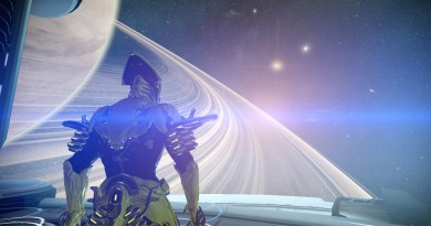 These days, I consider Volt and Volt Prime to be exactly the same person. Volt just occasionally decides to put some shiny silver jewellery on. These are all screenshots I've taken in-game.