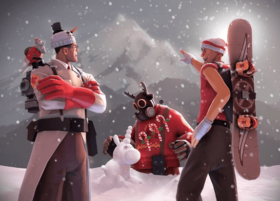 Picture from the TF2 website
