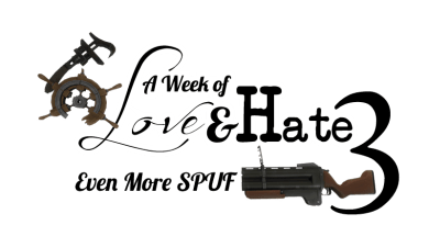 A Week of Love and Hate