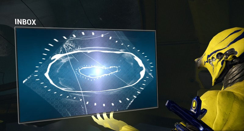 This is Ordis.