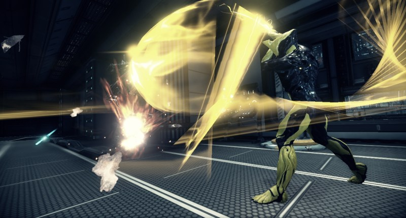 """""""Look at me being awesome killing Ambulas!"""""""