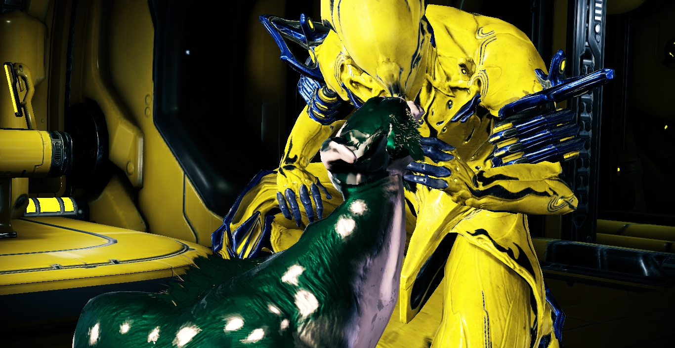 My Little Kavat The Daily SPUF