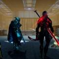 Rhino, Excalibur and Volt on Io Defense