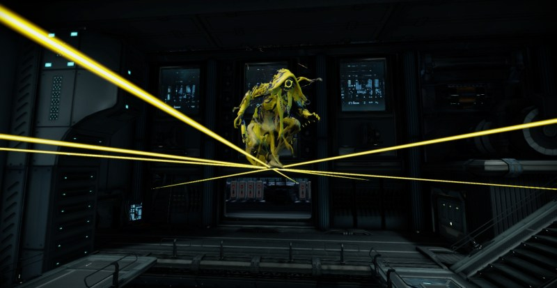 On Stealth Warframes - The Daily SPUF