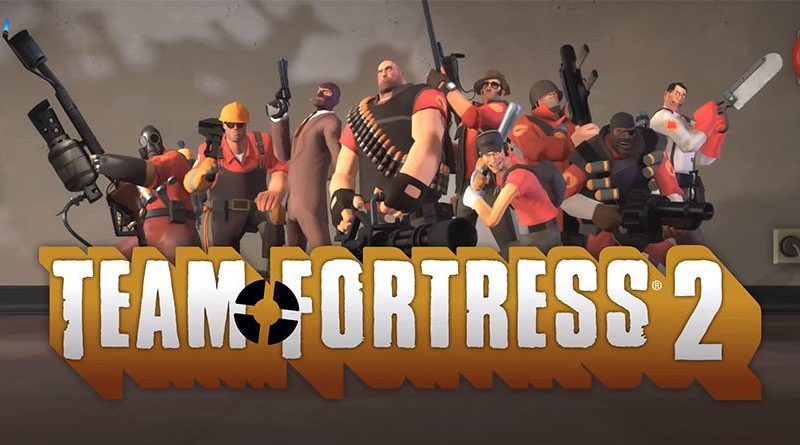Generic TF2 banner when I need to talk about TF2