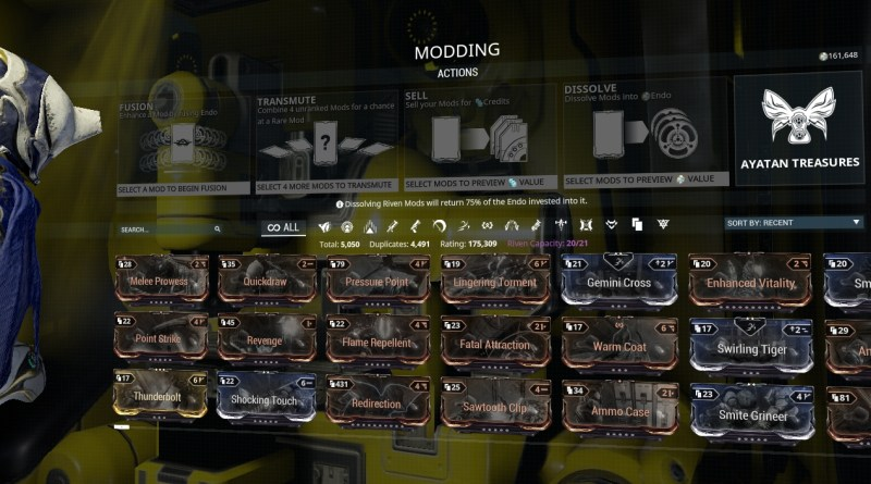 How many of these mods are useful?