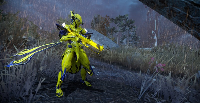 Volt Prime and Supra Vandal