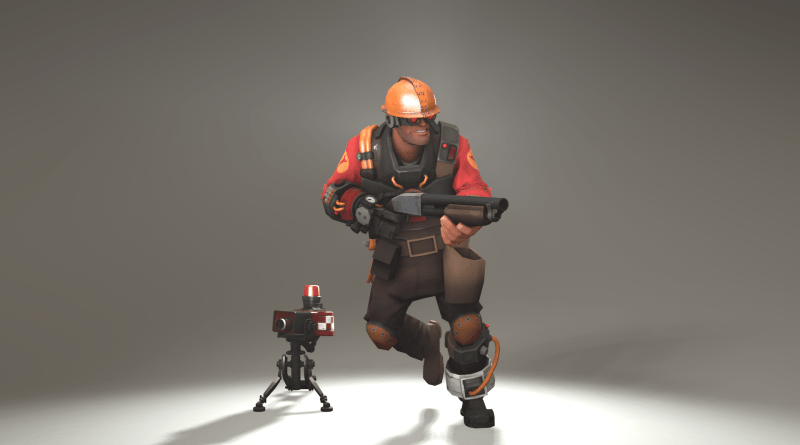 Engineer and Gunslinger