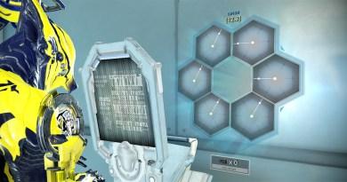 Volt hacks a console