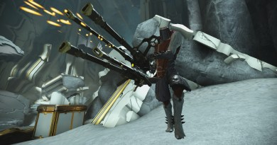 Atlas with a Grattler