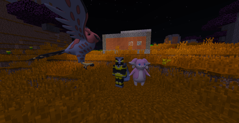 Pixelmon, also known as WTF DO ALL THESE BERRIES DO? - The
