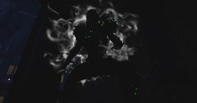Ash with the Smoking Body Ephemera