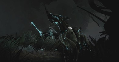 Inaros and his Kubrow