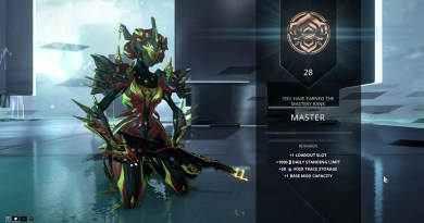 The MR28 test successfully completed by Khora
