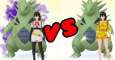 A Shadow 100% Tyranitar VS a 90% Purified Tyranitar. The Shadow one would always win, even if it had 0% IVs
