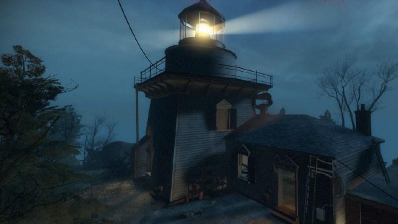 l4d2 lighthouse