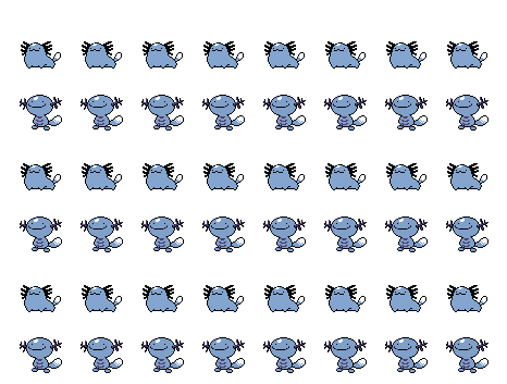 woopers - taken from Bulbapedia