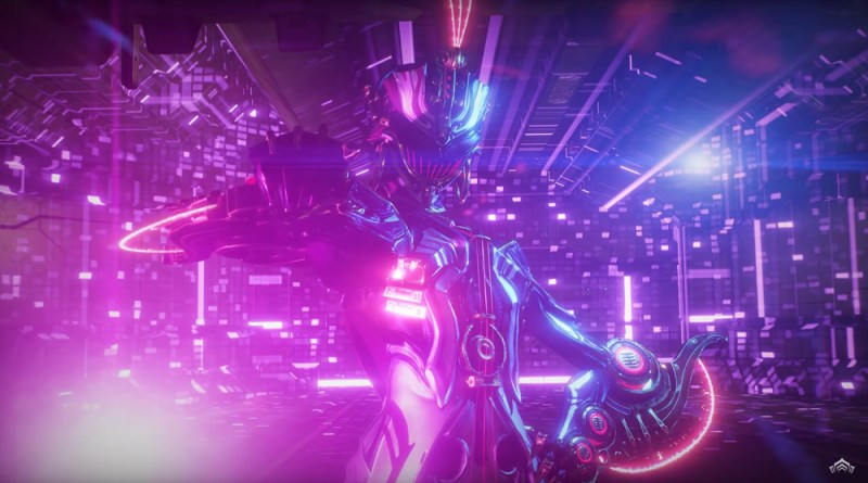 Octavia Prime, as seen in her Prime Access trailer.