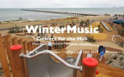 WinterMusic